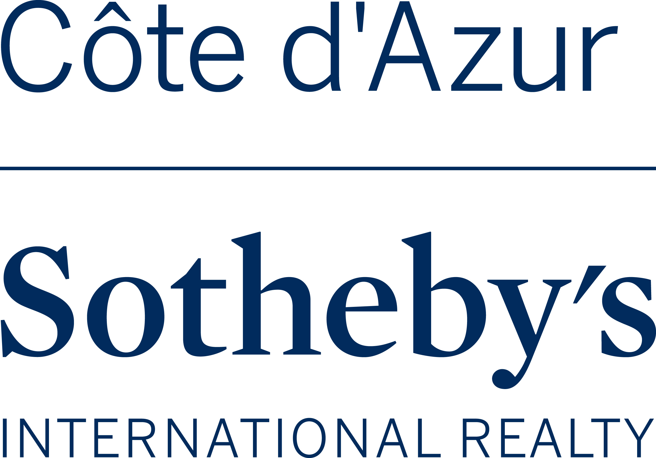 COTE D´AZUR SOTHEBY´S INTERNATIONAL REALTY