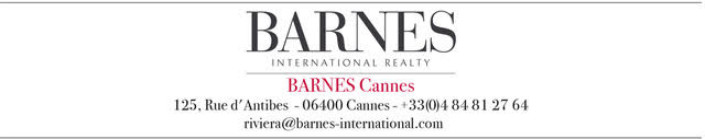 Barnes Cannes